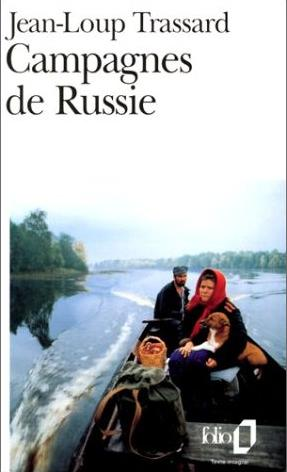 Russie folio FT