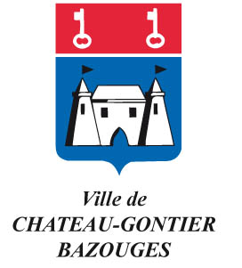 LogoVilleCGBazouges